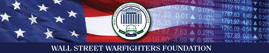 Wall Street Warfighters